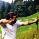 Archery: On the trail of Robin Hood!