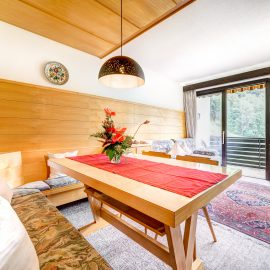 Haus Sonnblick, Appartement Katharina