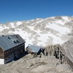 Mountain huts - a great choice